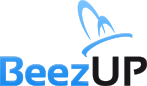 BeezUP logo