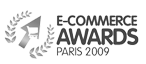 eCommerce Award Paris 2009