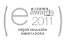 eShow Award Barcelone 2011
